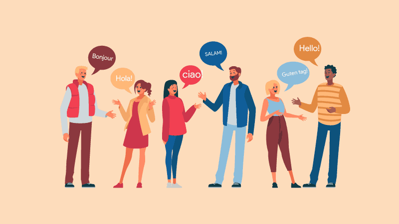 Learn a new language: How and Why?